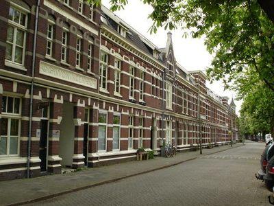 Maijweg, Den Bosch