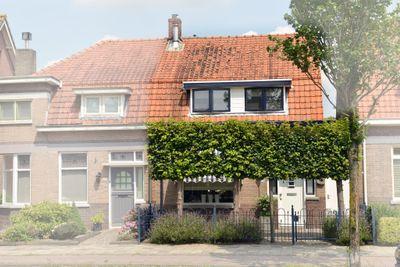 Antwerpsestraatweg 235, Bergen Op Zoom