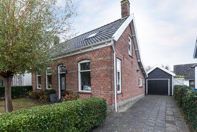 Spoorstraat 3, 's-heer Arendskerke