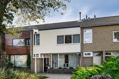 Brahmsstraat 92, Tilburg