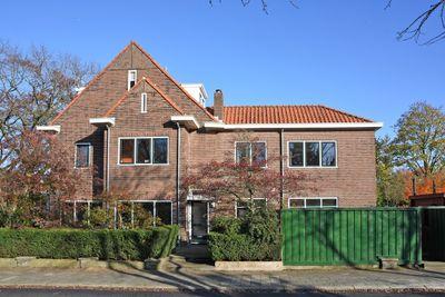 Hazenkampseweg 127, Nijmegen