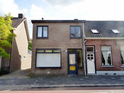 Dorpsstraat 22, Goirle