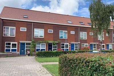 Bizetstraat 13, Heemskerk