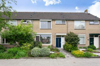 Cort van der Lindenstraat 7, Goes