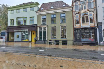 Gelkingestraat 48-A, Groningen