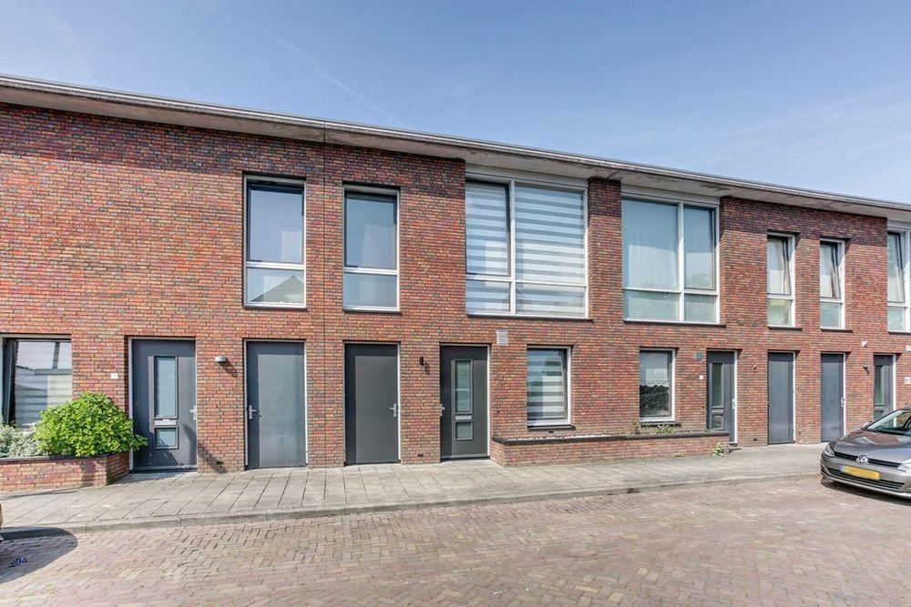 Verheijdenstraat 3, Deventer