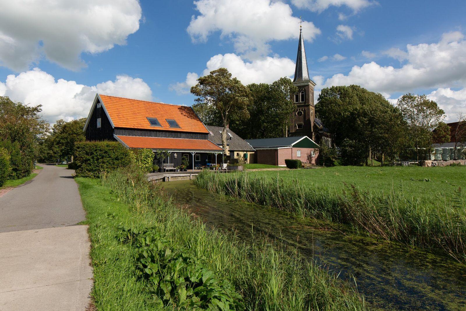 Buorren 13, Waaksens