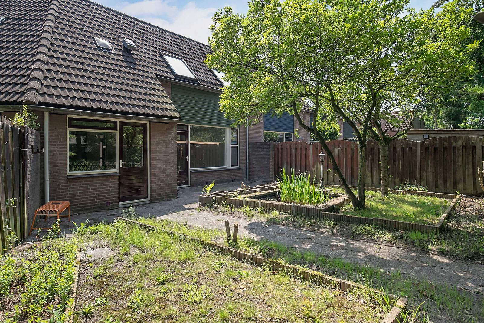 Laagerf 42, Breda