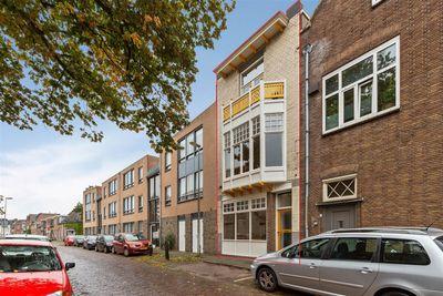 Schoolstraat 4, Deventer