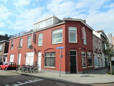 Harmoniestraat 1b, Hoek Van Holland