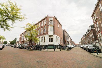 Amsterdamsestraat, Den Haag