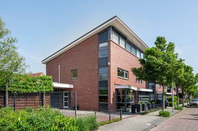 Arendshorst 36, Honselersdijk