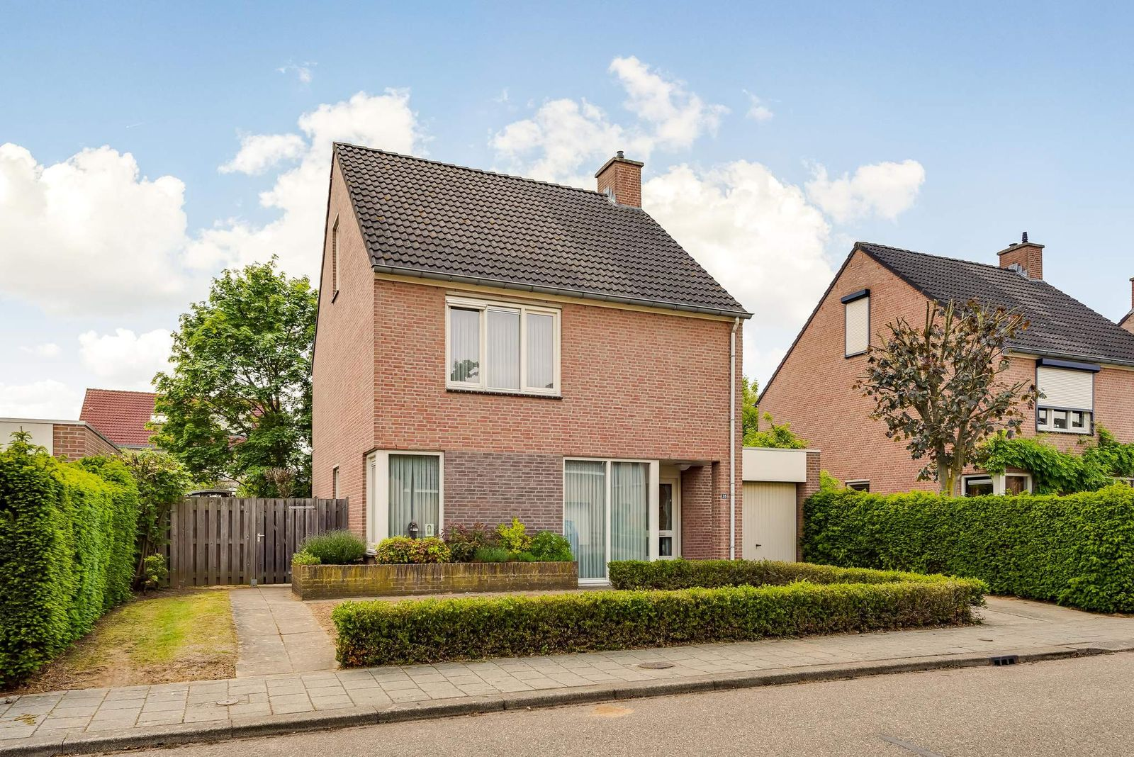 Brikkenoven 28, Roermond