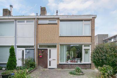 Anton Mauvestraat 15, Papendrecht