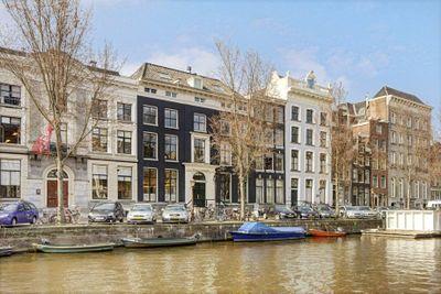 Herengracht, Amsterdam