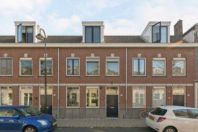 Crabethstraat 34, Gouda