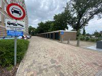 Pythagorasweg 2, Rotterdam