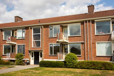 Gronausestraat 1097, Enschede