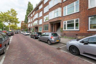 Gordelweg 137B, Rotterdam