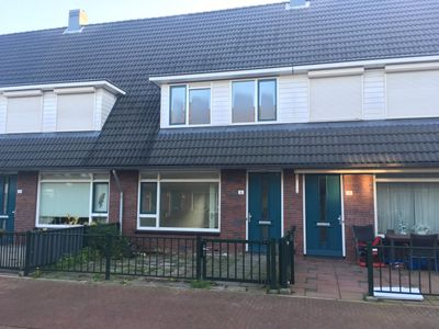 Fregatstraat 6, Dordrecht