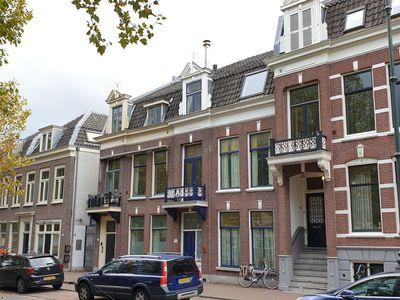 Weerdsingel W.Z., Utrecht
