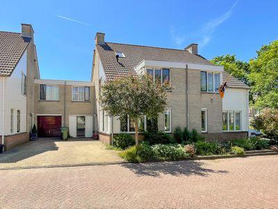 Jan Roelandsestraat 21, Leiderdorp