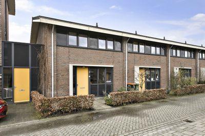 Alex Roosdorpstraat 3, Deventer