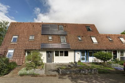 Schoutenhof 3, Ede