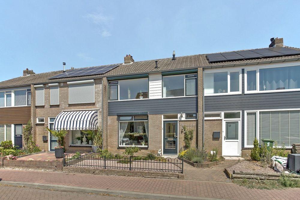 Mesdagstraat 13, Millingen aan de Rijn