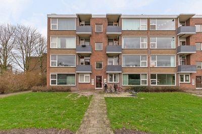 Ruusbroecstraat 66, Zwolle