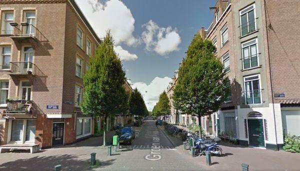 Van Boetzelaerstraat, Amsterdam