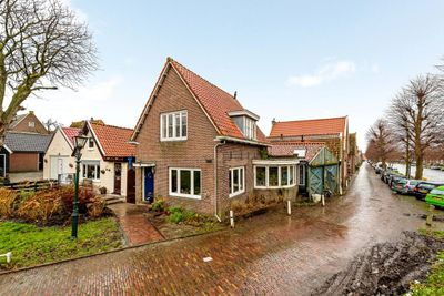Oude Zijds Burgwal 47, Monnickendam