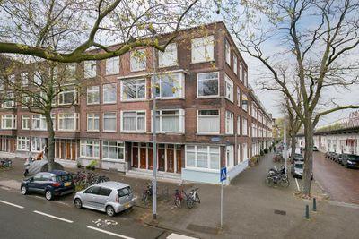 Bergselaan 217-C, Rotterdam