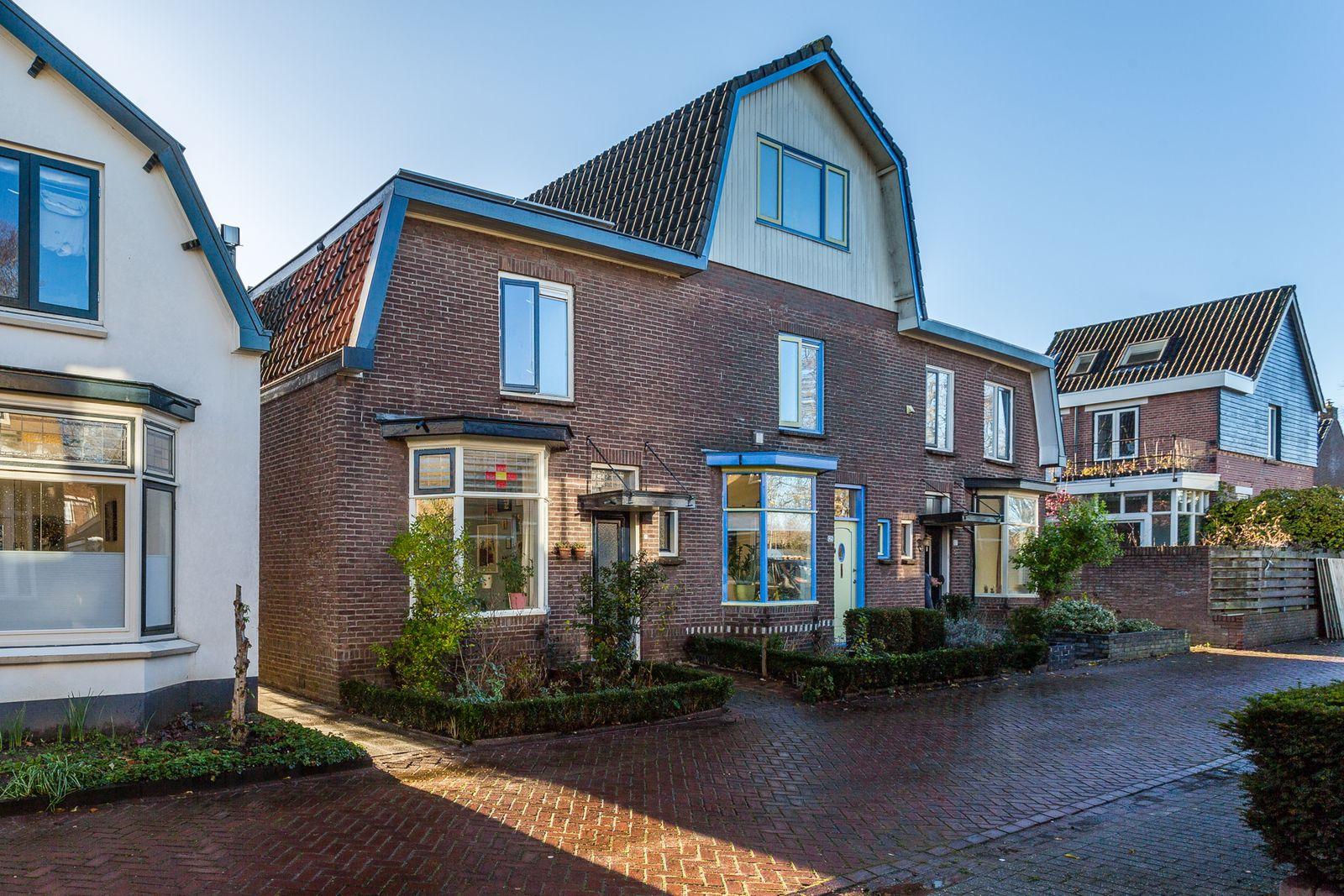 Vonderstraat 123, Deventer