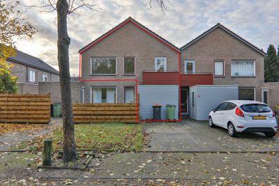 Kolffstraat 35, Hoogeveen