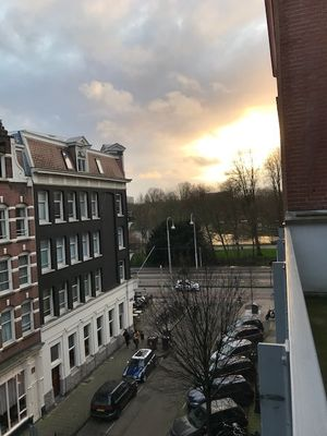 Tweede van Swindenstraat 7, Amsterdam