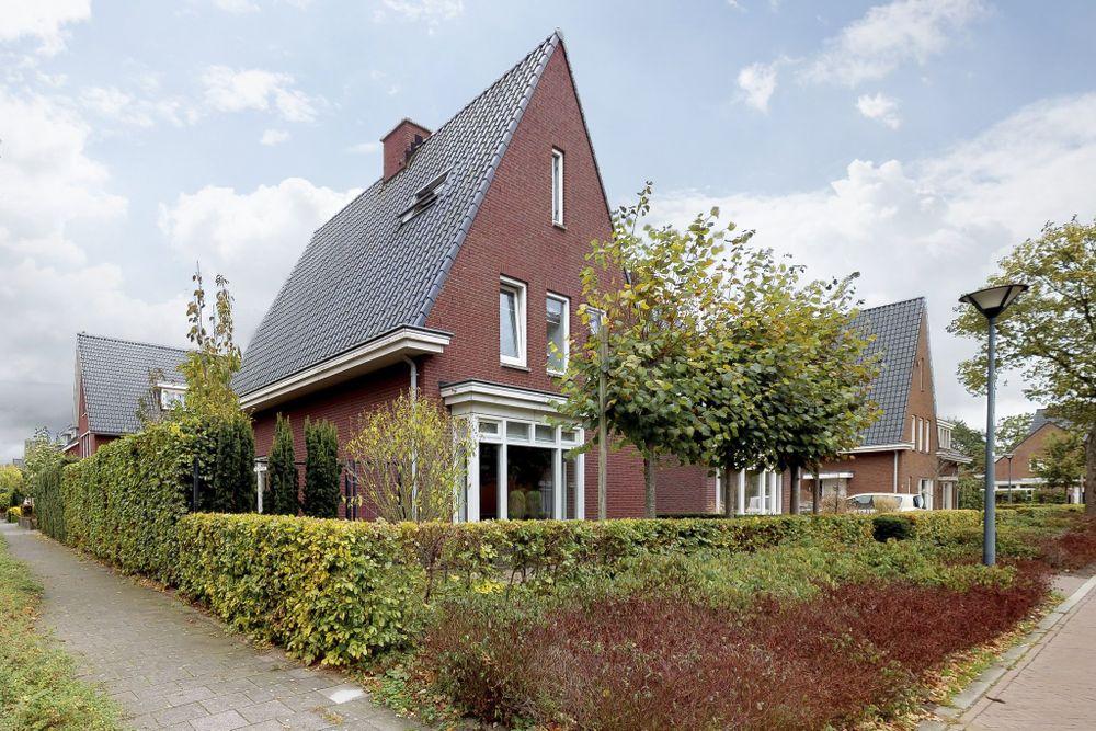 Hopvlinder 1 koopwoning in oosterhout noord brabant huislijn.nl