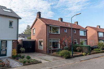 Steengrachtstraat 13, Terborg