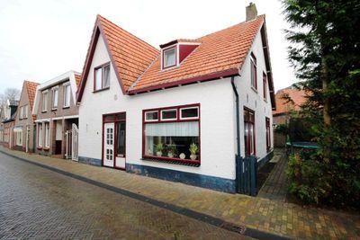 Kruisstraat 8, Oldemarkt