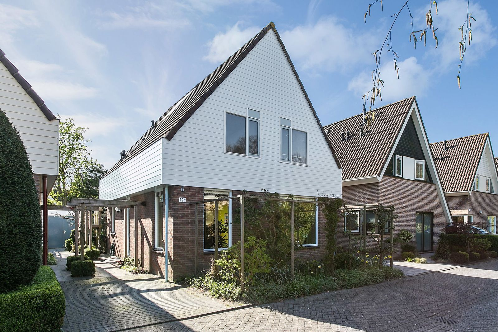 Valkenierstraat 12-a, Alkmaar