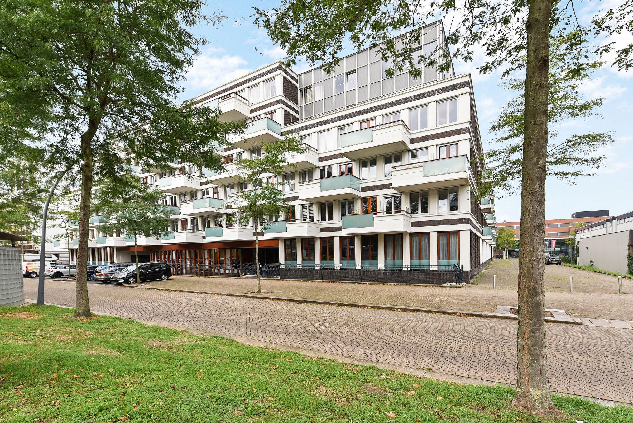 Statenlaan 175, 's-Hertogenbosch