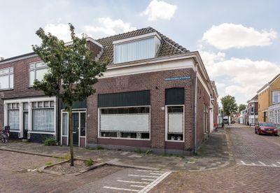 Arnold Hoogvlietstraat 46, Vlaardingen