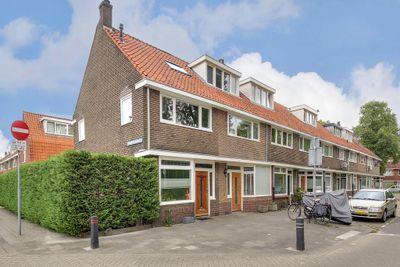 Liesbosweg 51, Utrecht