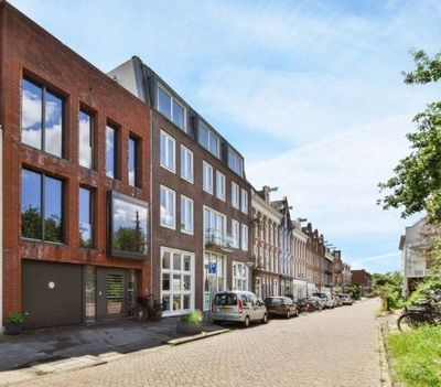 Ringdijk, Amsterdam