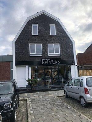 Rijsenburgerweg, Poeldijk