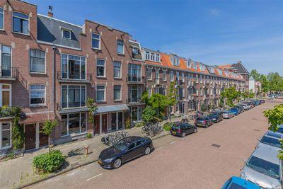 Jacob Marisstraat 24-H, Amsterdam