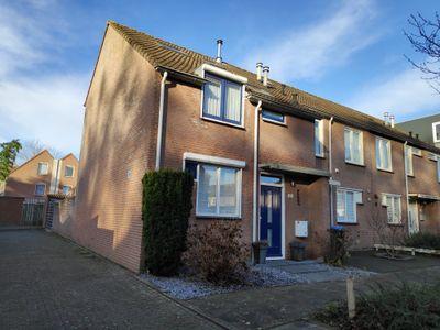 Hollandhof 58, Helmond