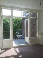 Van Boetzelaerlaan, Den Haag