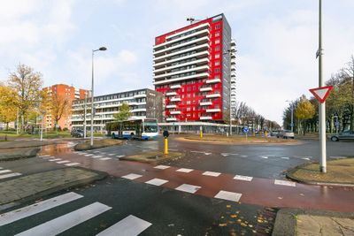 Osdorper Ban 720, Amsterdam