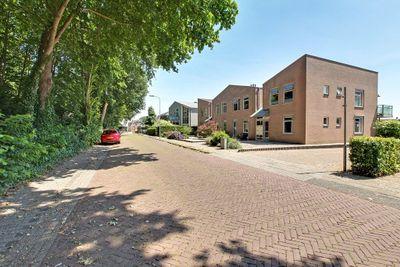 Jan Steenstraat, Voorthuizen